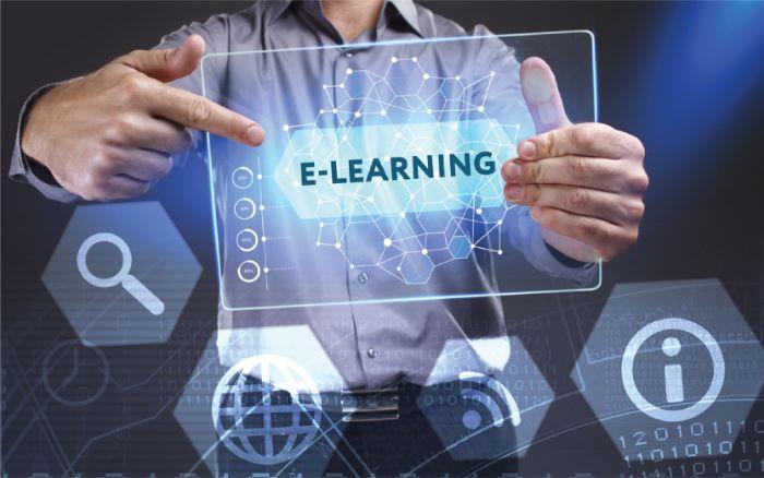 Hệ thống E Learning – Lựa chọn số 1 của các doanh nghiệp hiện nay