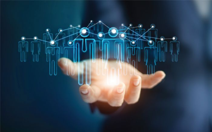 Giải pháp vận hành mô hình cơ cấu trực tuyến chức năng hiệu quả số 1