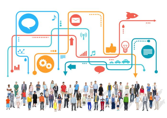 Phương pháp cải thiện hoạt động truyền thông nội bộ