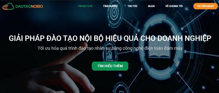 """Đào Tạo Nội Bộ: Hướng dẫn cách làm """"Báo cáo thống kê"""""""