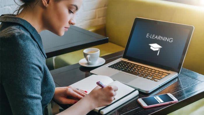 Cách xây dựng hệ thống đào tạo trực tuyến hiệu quả cho doanh nghiệp
