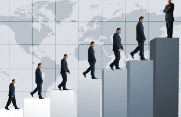 Tuyển dụng đào tạo nội bộ và quy trình thăng chức khi tuyển dụng nội bộ