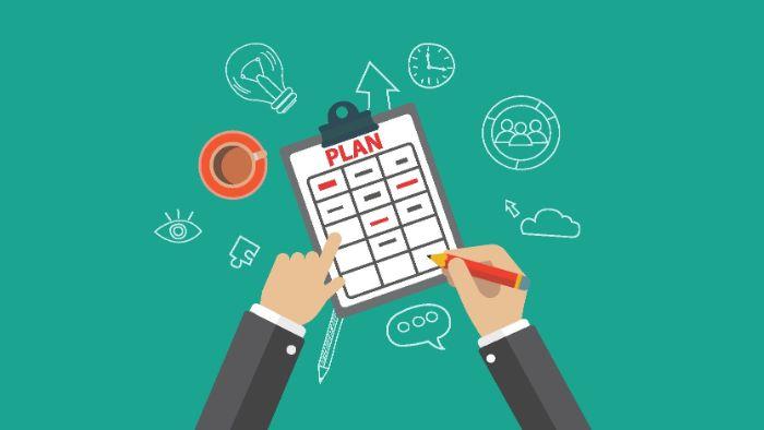 6 bước xây dựng quy trình đào tạo trực tuyến chuẩn trong doanh nghiệp