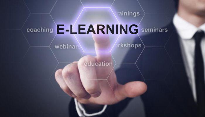 Đào tạo trực tuyến (e-learning) – Giải pháp ưu tiên hàng đầu hiện nay