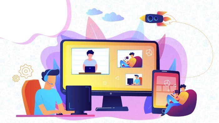 Nhu cầu đào tạo trực tuyến với từng giai đoạn việc làm khác nhau như thế nào?