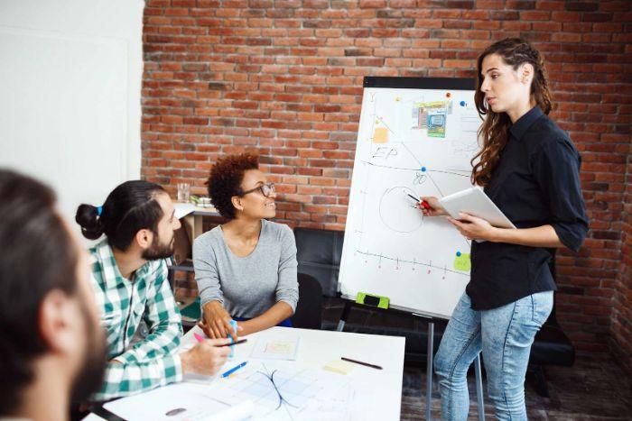 4 nguyên nhân khiến doanh nghiệp nên chú trọng đào tạo nội bộ