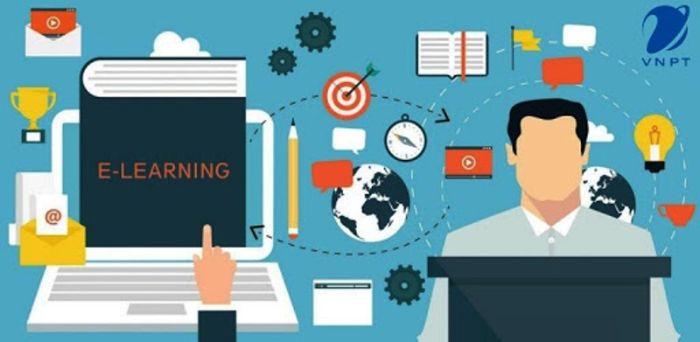 Các bước cơ bản cần có trong đào tạo trực tuyến là gì?
